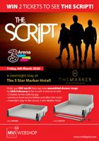 Script Competition