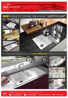 Sanindusa Sinks