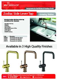 Zodiac Tap Range