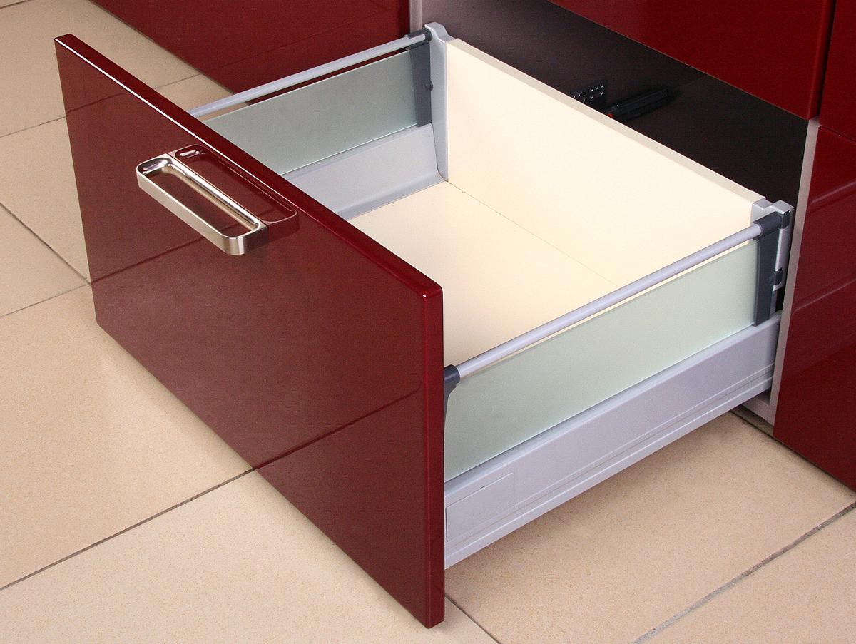 Kitchen drawer accessories uk - Drawers