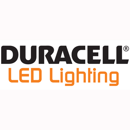 Duracell Lighting Logo