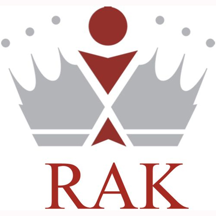 Rak -ceramics -sinks