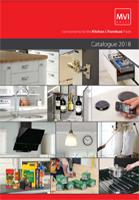 MVI 2018 Print Catalogue